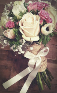 bouquet sposa fiori