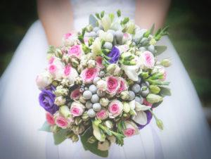 allestimenti floreali bouquet matrimonio gallarate ellirose shadowplaystudio