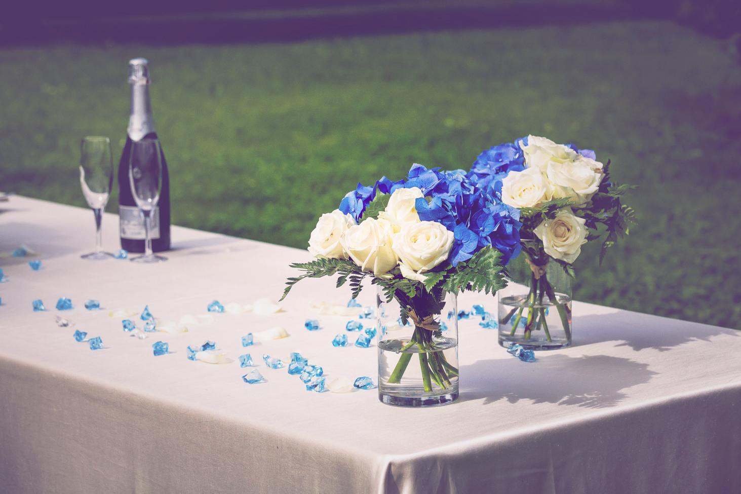 location fiori matrimonio